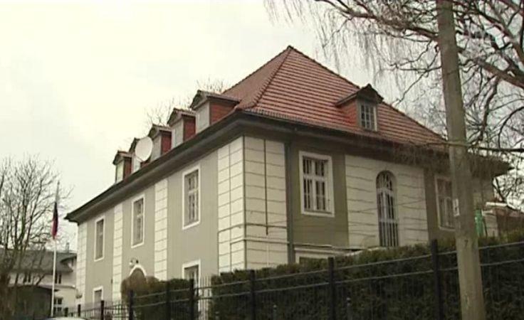 Długi konsulatu Federacji Rosyjskiej w Gdańsku