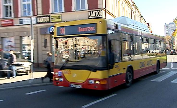Będzie więcej autobusów na gaz. Cena paliwa będzie niższa