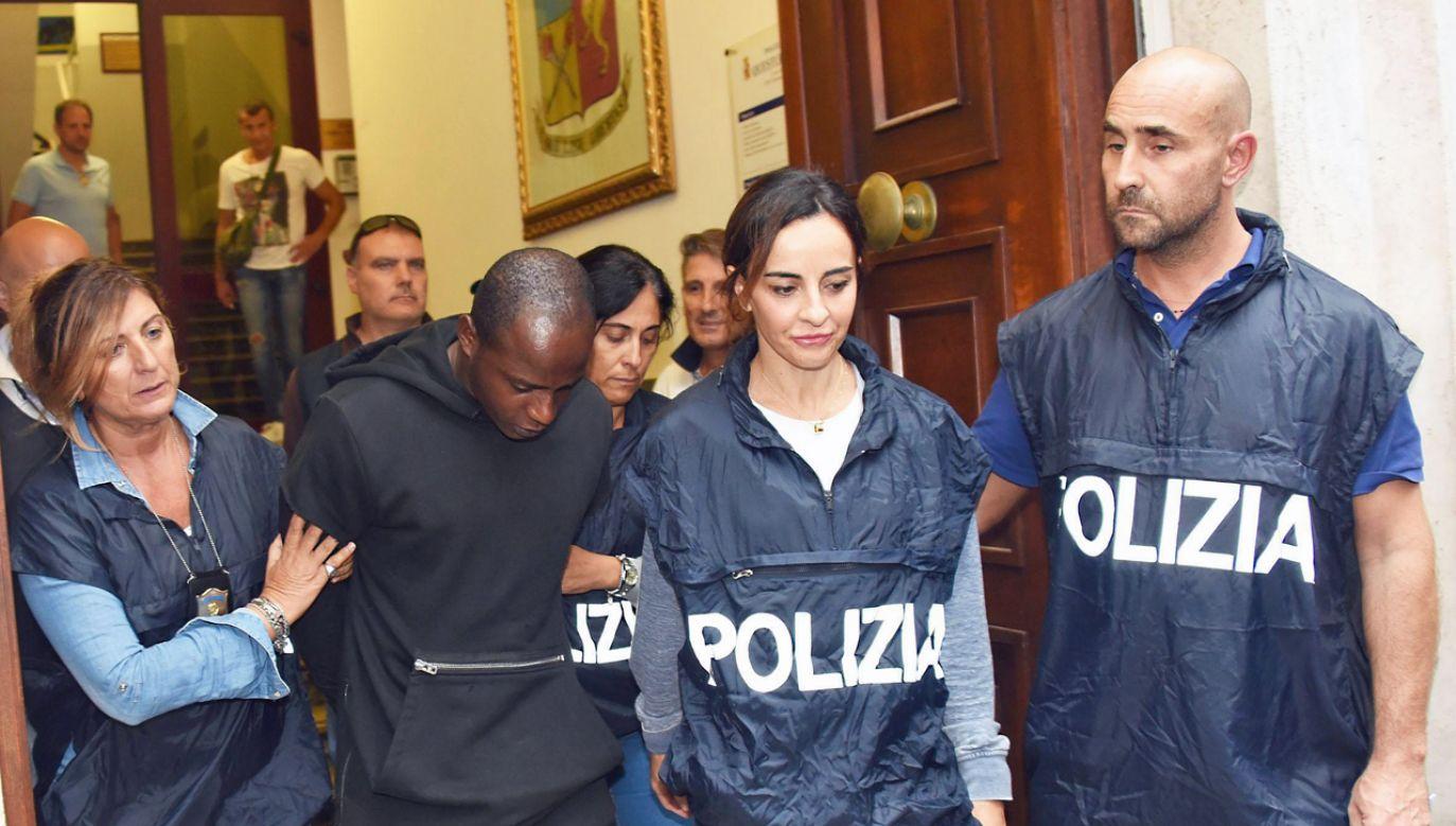 Do napaści na Polaków doszło w Rimini w sierpniu tego roku (fot. PAP/EPA/Manuel Migliorini)