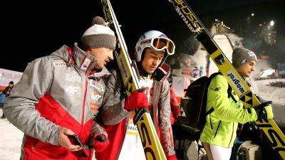 Skoki Narciarskie: Puchar Świata w Zakopanem – konkurs indywidualny