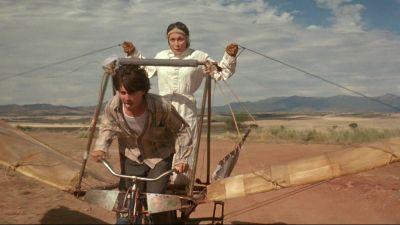 Bilet do kina – Arizona Dream