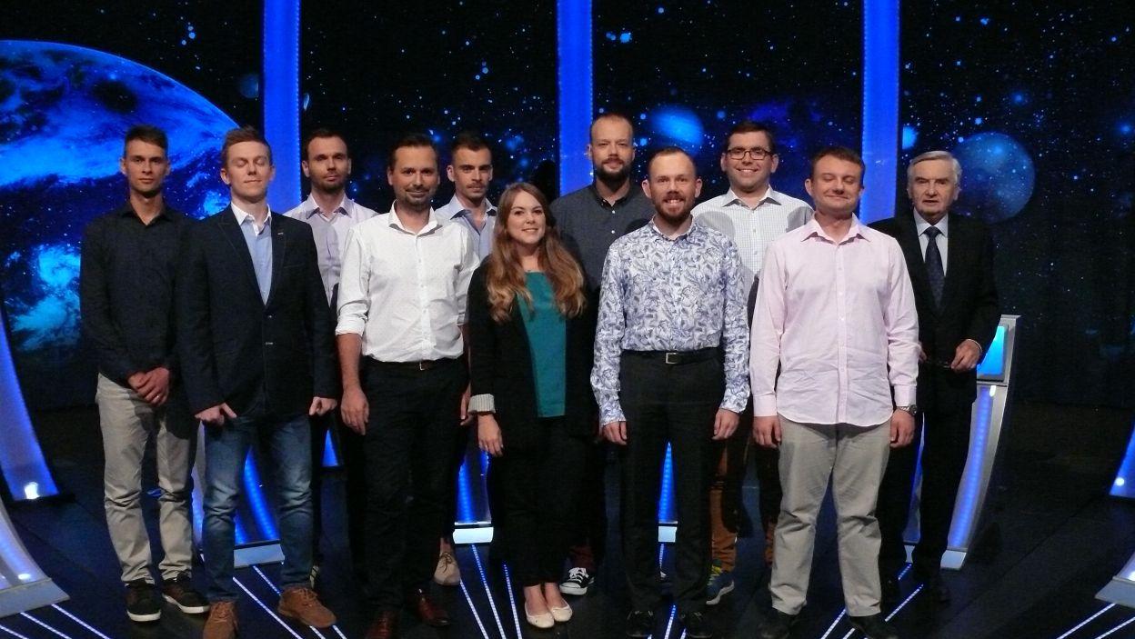 108 edycję programu zasilą zawodnicy 13 odcinka 108 edycji