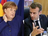 Bruksela: Kłótnie, groźby i wytykanie palcami. Miniszczyt ws. problemu migracji