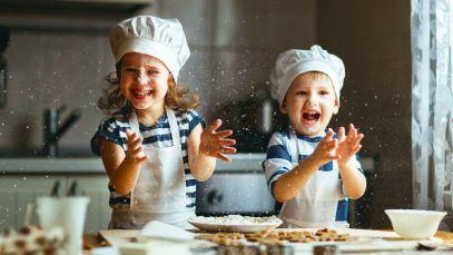"""Ruszają castingi do """"Bake Off – Junior""""!"""