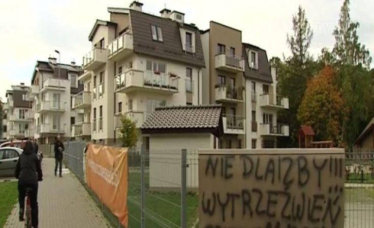 Nie chcą izby wytrzeźwień w swoim sąsiedztwie