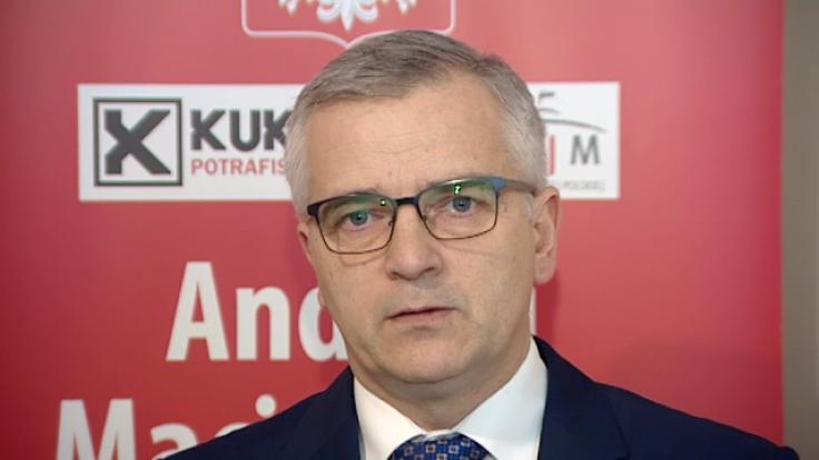 Poseł Maciejewski otrzymał pełnomocnictwa do zasiadania w radzie ds. wyborów samorządowych ruchu Kukiz'15