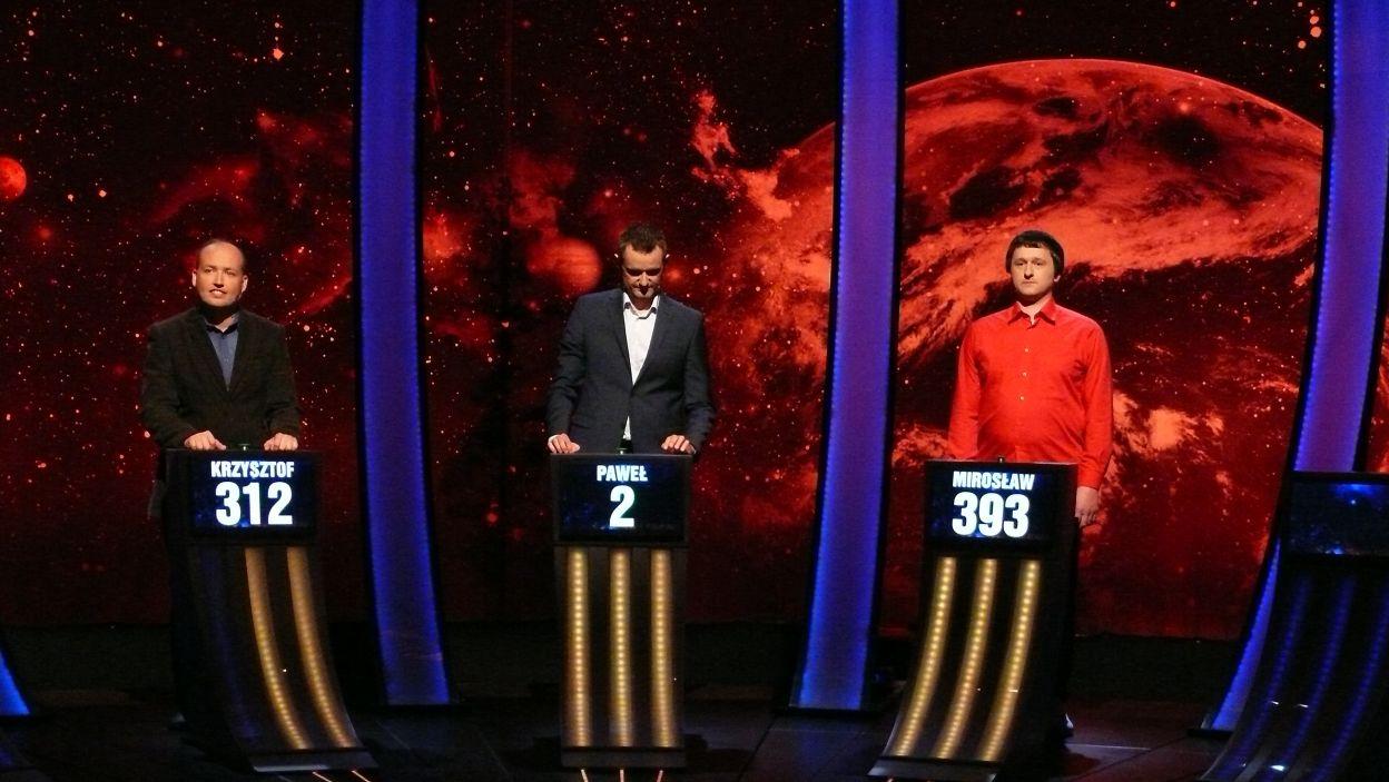 Finaliści Wielkiego Finału 99 edycji