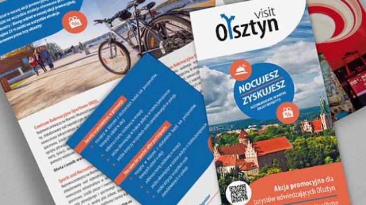 Korzystający z pakietu mogą liczyć na rabat w sklepach, restauracjach i centrach rozrywki (fot. olsztyn.eu)