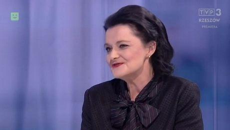Marta Wierzbieniec - Dyrektor Filharmonii Podkarpackiej