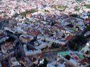 Lwów jest jednym z miast-gospodarzy Euro 2012 na Ukrainie (fot. PAP/EPA)