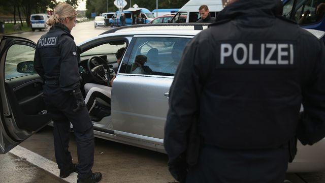 Atak nożownika w Hamburgu, jedna osoba nie żyje