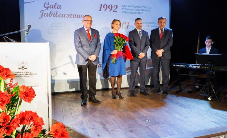 1. Fot. Akademickie LO w Rzeszowie
