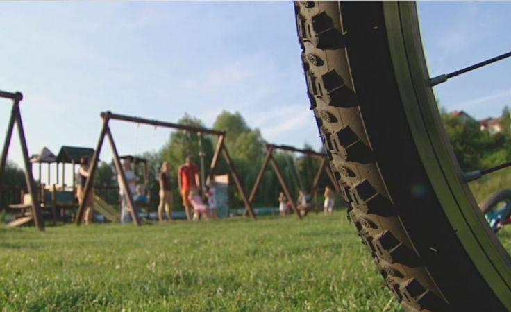 Rowerowa Wieczorówka odbędzie się w ramach festynu Bezpieczny Olsztyn.