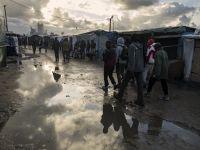 Wielka Brytania przyśpiesza przyjmowanie dzieci z obozu w Calais