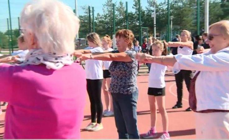 Ratusz pomaga aktywizować seniorów