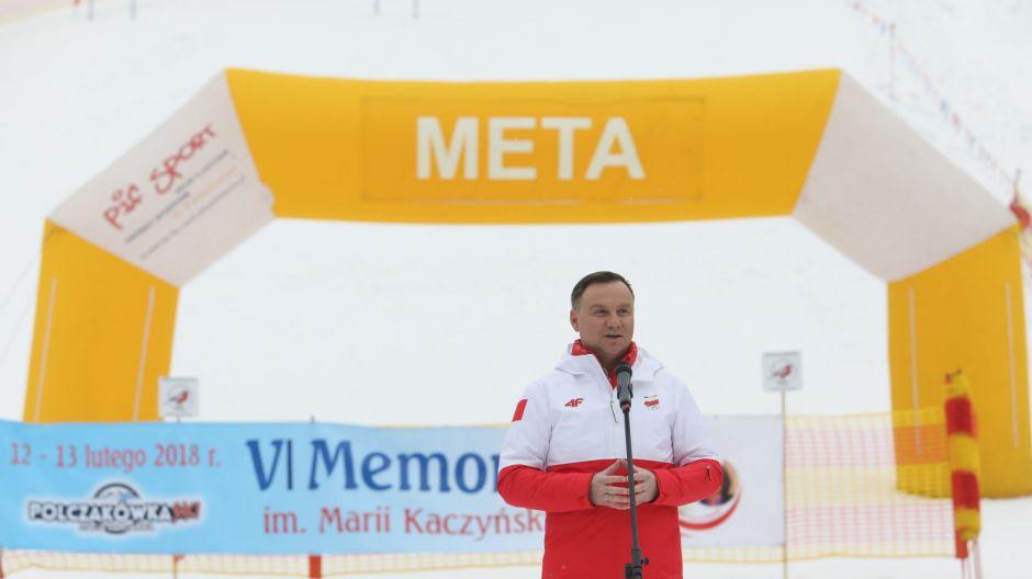 Fot. PAP Stanisław Rozpędzik (4)