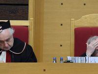 W Trybunale Konstytucyjnym niszczono akta. Audyt trwa