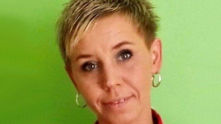 Poszukiwana to 36-letnia Anna SIkorska