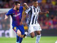 LM: Juventus vs. Barcelona – hit 5. kolejki w TVP!