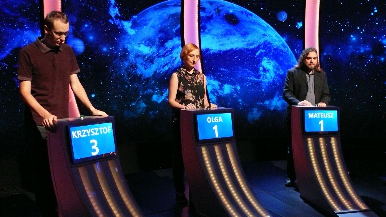 Finałową trójkę 12 odcinka 107 edycji wsparła Pani Olga