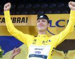 Spokojny etap. Nowy lider Tour de France