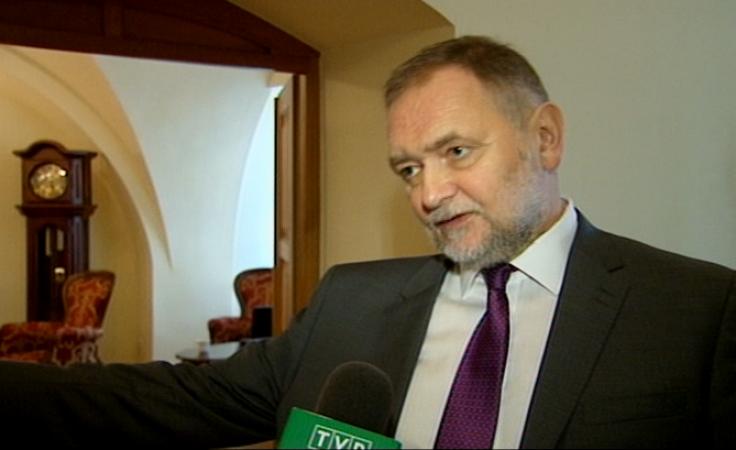 Rektor wyjaśnił, dlaczego uniwersytet sprzedaje grunty