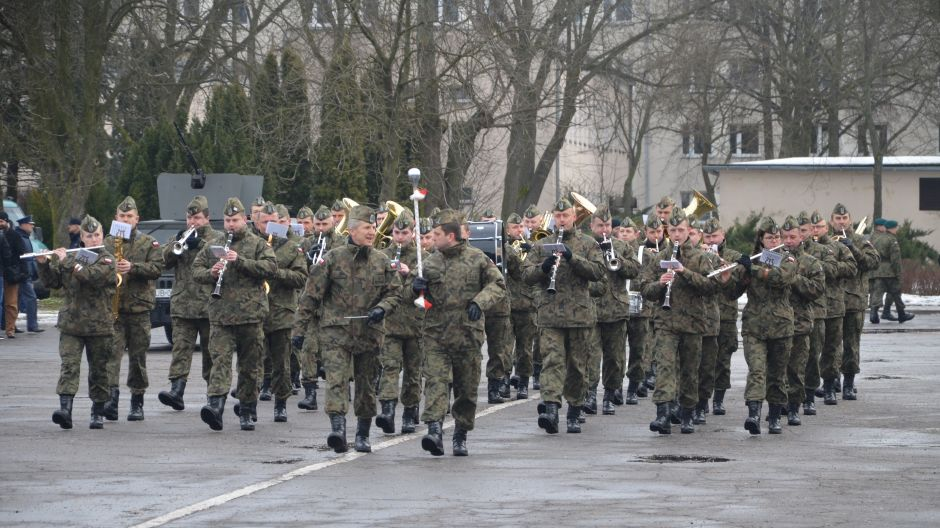 ,,Bezpieczna Polska''