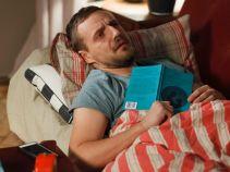 """""""Jego serce rozprysło się na miliard małych kawałków"""" – czy Krzysiek czyta o sobie? (fot. Mateusz Wiecha/TVP)"""