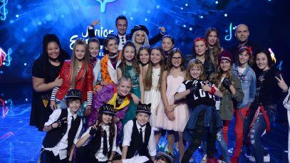 Krajowe eliminacje Konkursu Piosenki Eurowizji Junior 2016