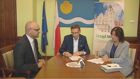 10-letnie negocjacje miasta i PKP zakończyły się