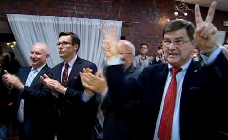 Jerzy Materna wiceministrem w rządzie Beaty Szydło