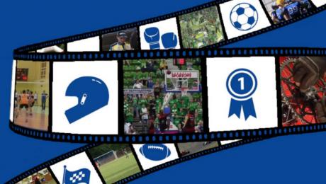 Nowy fanpage na facebooku. Lubuski Sport TVP3