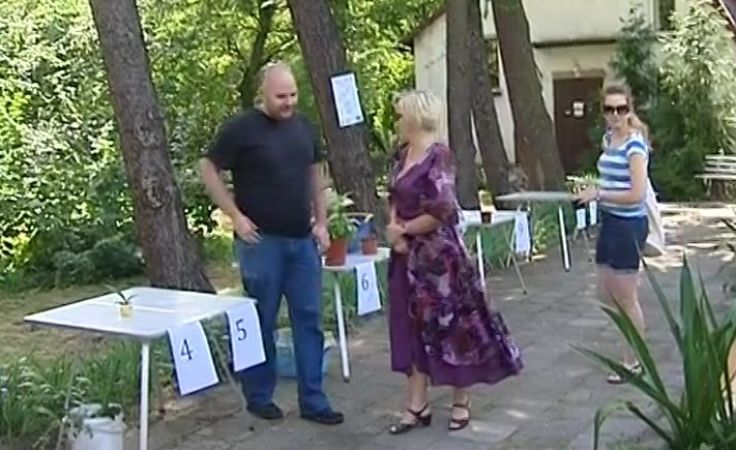 Ogród Botaniczny UKW świętuje 85-lecie