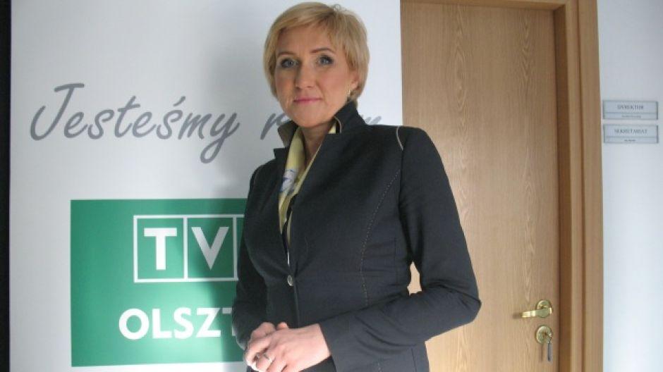 Urszula Pasławska, posłanka, PSL.