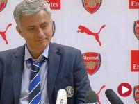 Mourinho dogryza kibicom Arsenalu.