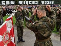 Wolta Adamowicza ws. Westerplatte. Zaprasza szefa MON na obchody