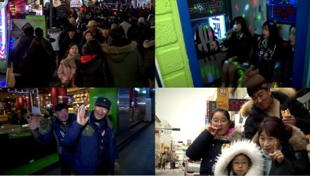 Halo, tu Pjongczang (odc. 22): jacy są Koreańczycy?