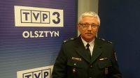 Ryszard Chudy, rzecznik Izby Celnej w Olsztynie