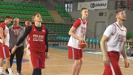 Polscy koszykarze gotowi na Węgrów