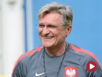 Znamy wybrańców Nawałki na Euro 2016. Tytoń, Dawidowicz i Sobiech nie jadą