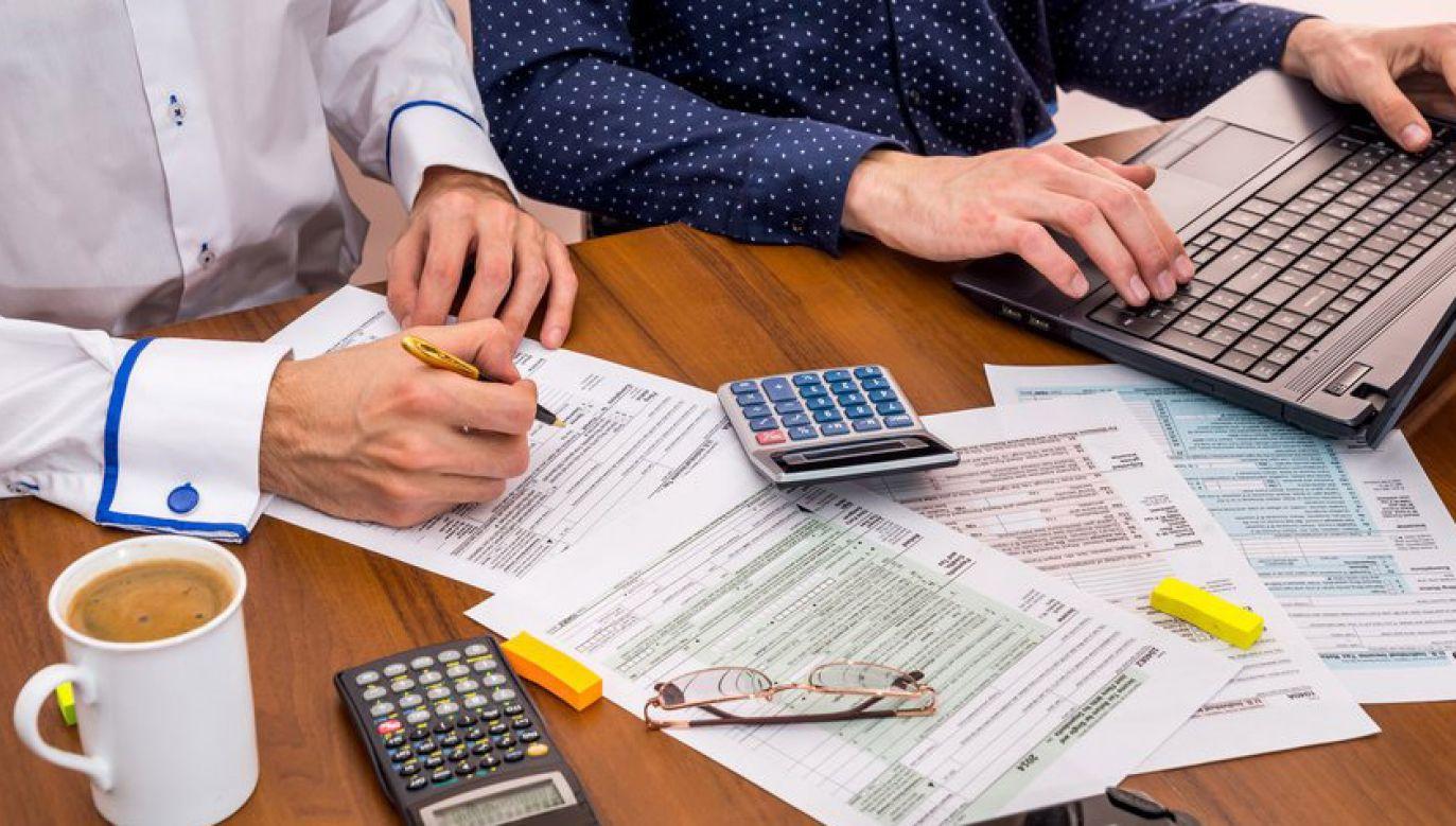 Konstytucję Biznesu ma uwolnić potencjał polskich firm (fot.Fotolia.org/alfexe)