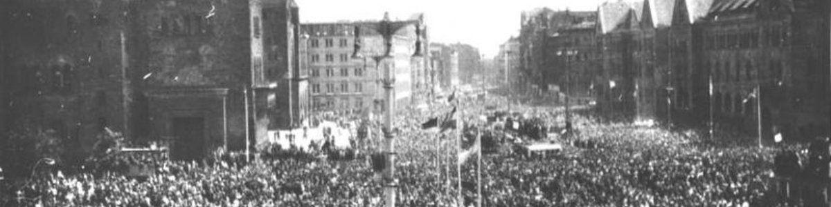 Rocznica Poznańskiego Czerwca 1956