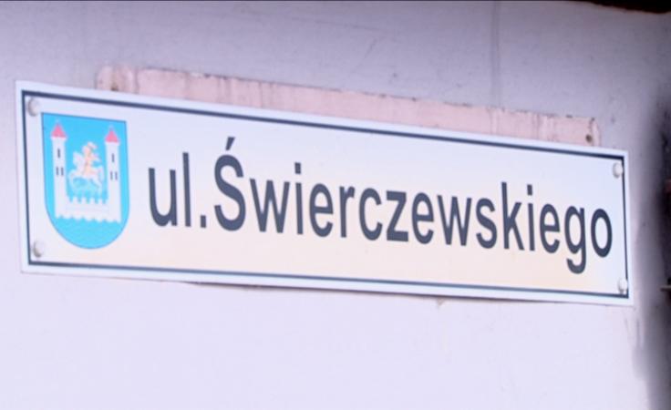 Będą nowe nazwy ulic. Zrywają z komunistyczną przeszłością