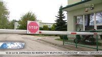WOT w centrum Kielc
