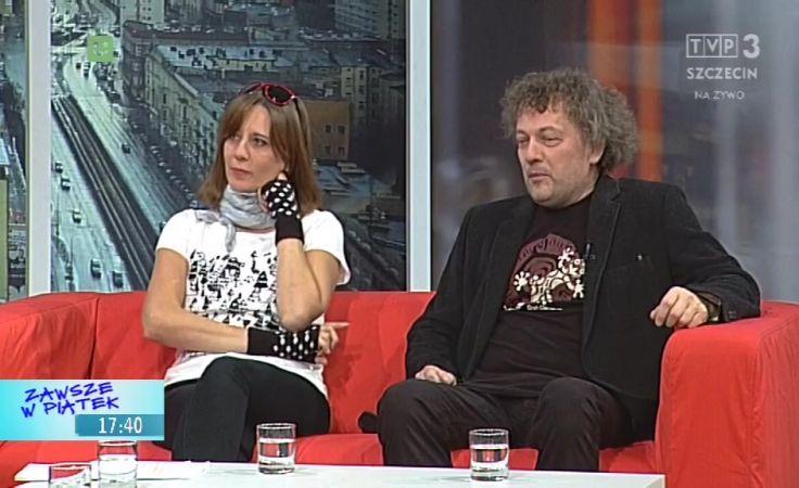 Foto: TVP3 Szczecin