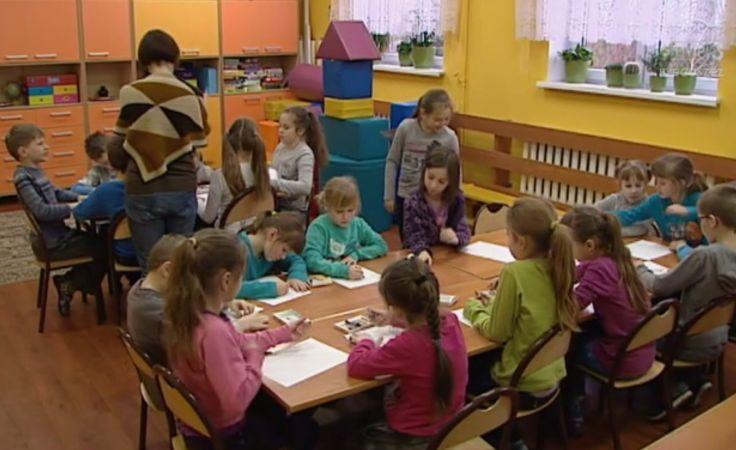 Gminy niepokoją się o przyszłość małych wiejskich szkół