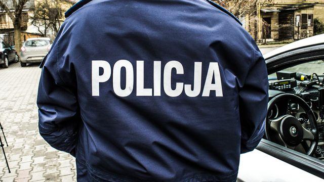 Tragedia w Gliwicach: zabił wnuka, ranił żonę i odebrał sobie życie