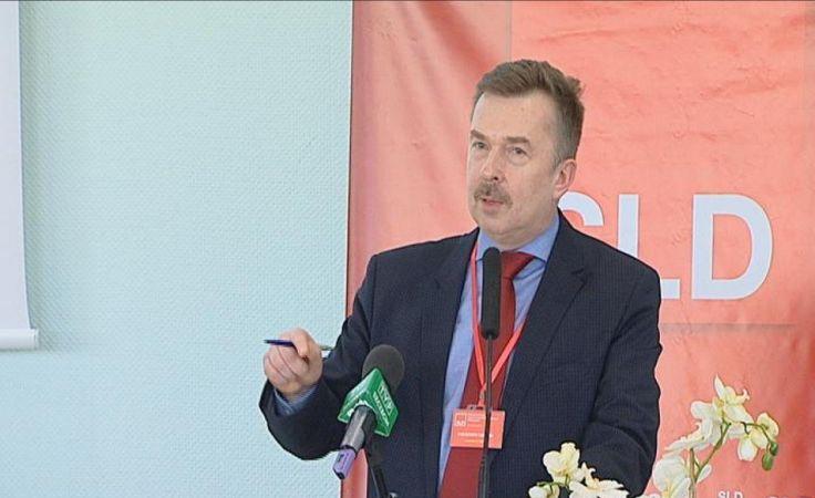 Dariusz Wieczorek szefem Sojuszu w regionie