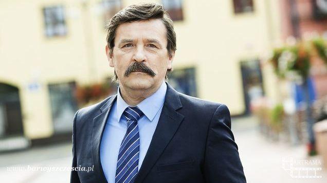 Bogdan Zwoleński