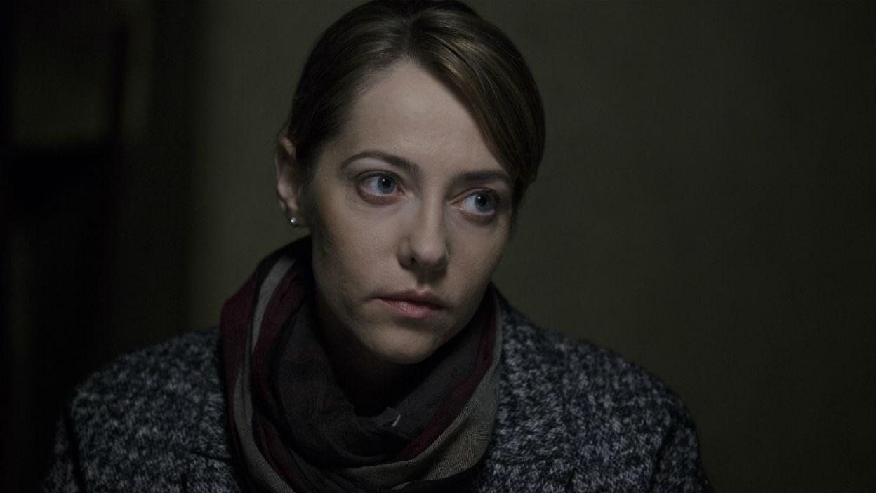 Obserwująca dom matki uciekiniera, Alicja zostaje porwana (fot. Krzysztof Wiktor)